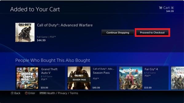 Cara Download Game Ps3 Di Ps Store