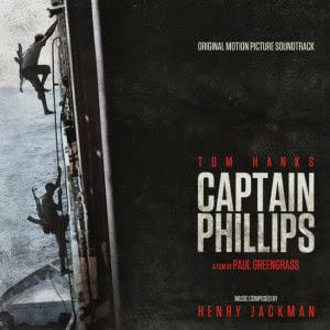 Captain Phillips Lied - Captain Phillips Musik - Captain Phillips Soundtrack - Captain Phillips Filmmusik