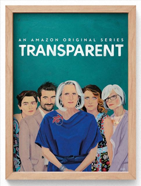 Transparent – Temporada 3