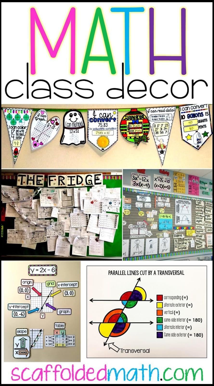 Wall Decoration Classroom Decoration Ideas For Teachers Arte Inspire