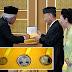 Jualan Syiling Peringatan Sultan Abdul Halim