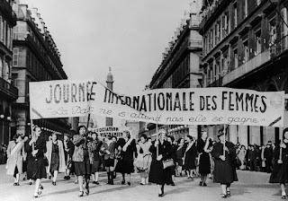 journée droits femme égalité parité sexisme