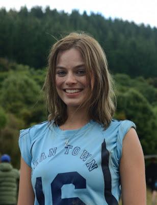 Beauty Of Margot Robbie ( Harley Quinn )