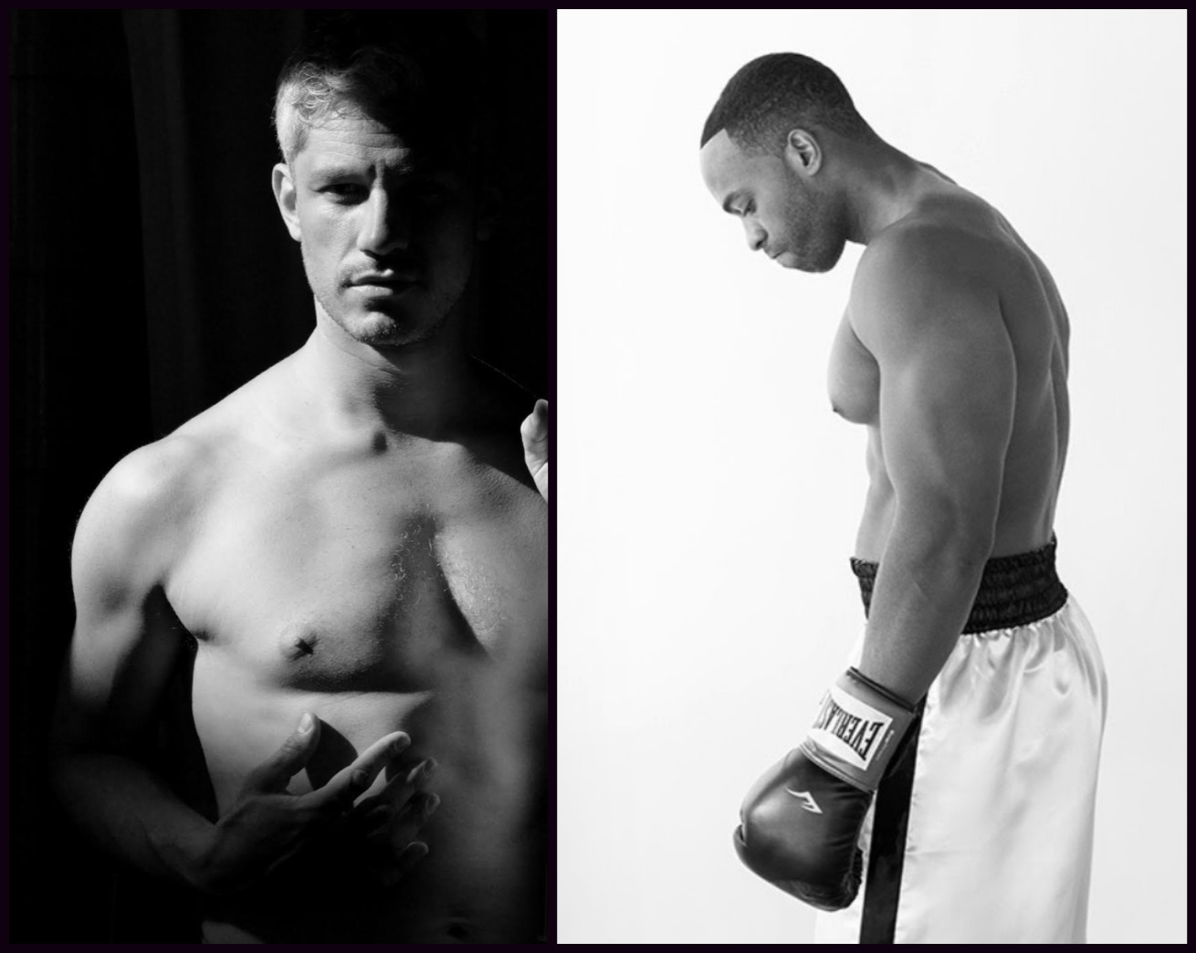 Interview With Mr. Barihunks: The Beefcake Side Of Oper