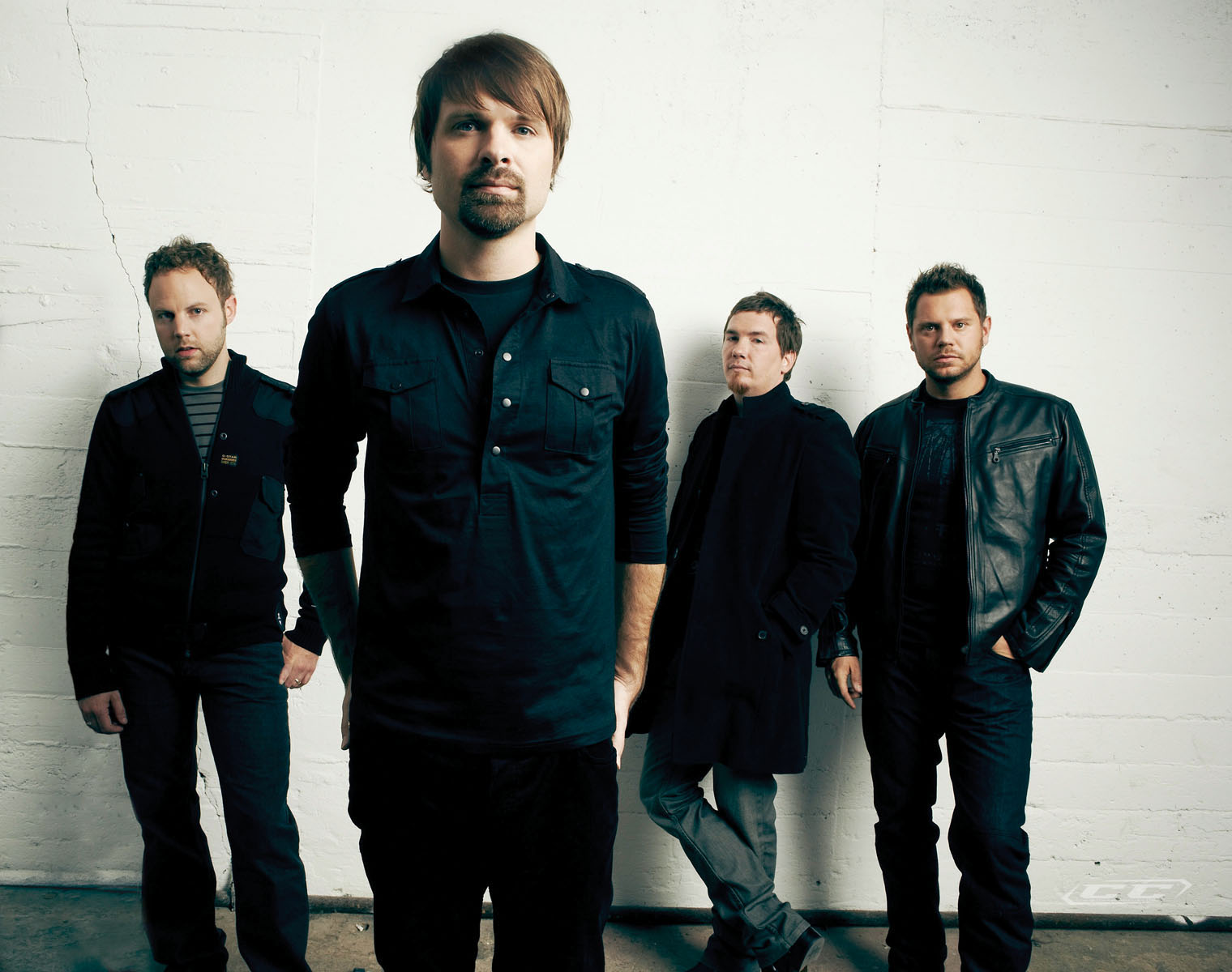 Third Day - Miracle 2012 biography and history
