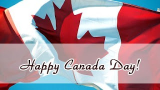Happy Canada Day Wishes for instragram