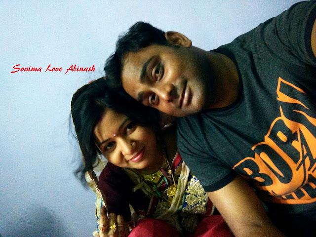 love marriage - sonima love abinash
