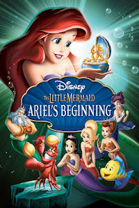 The Little Mermaid: Ariel's Beginning Poster