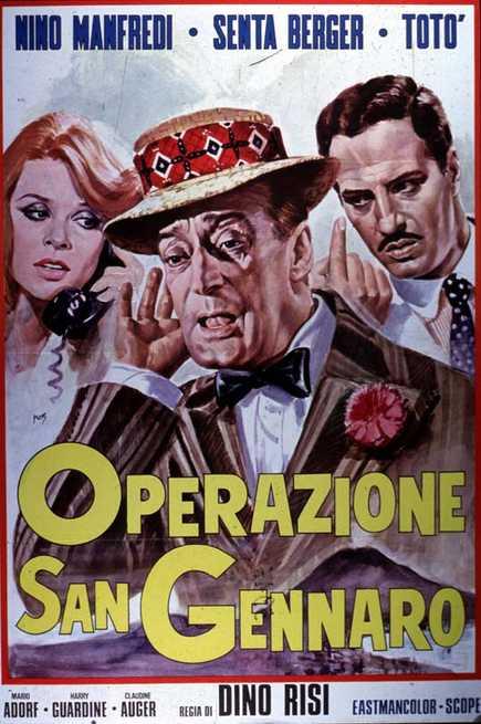 Operazione san gennaro 1966 streaming legale - Tavolo 19 streaming altadefinizione ...