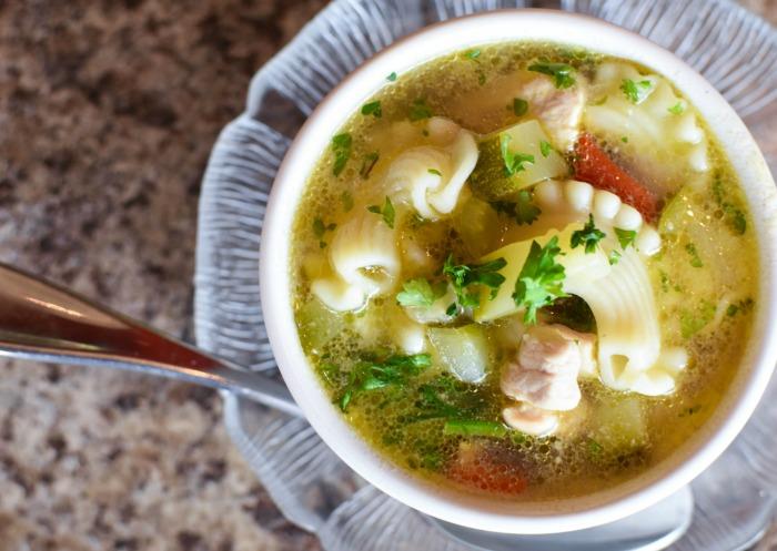 Ristorante Firenze soups