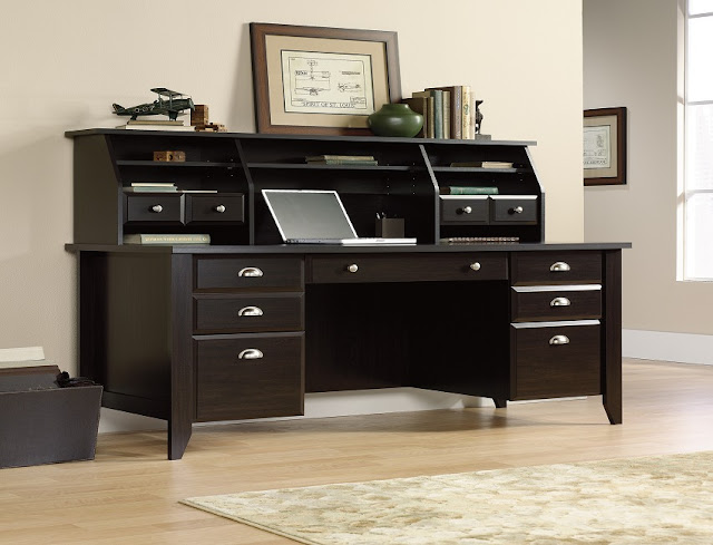best discount home office desks Denver for sale cheap