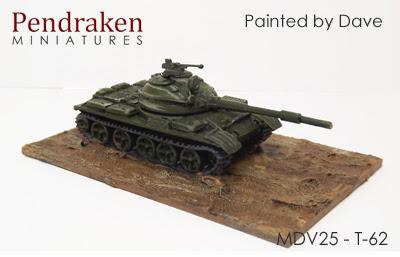 MDV25   T-62