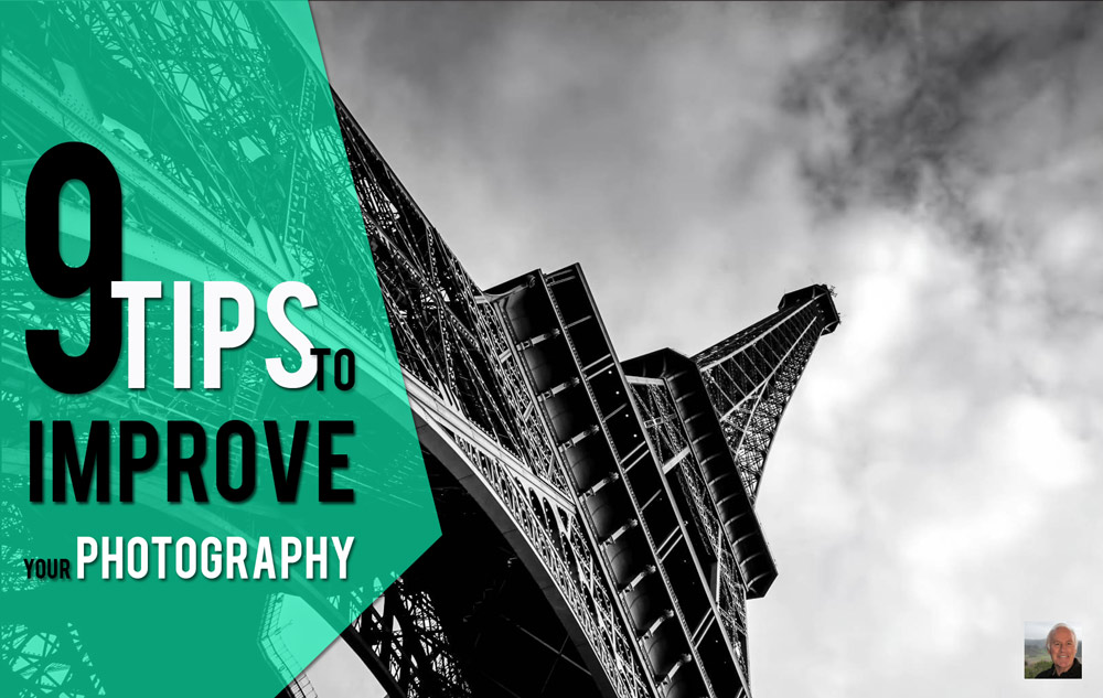 9 Tips to Take your Photography to the Next Level