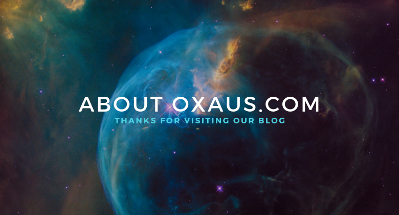about us oxaus dot com