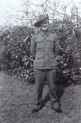 Australian soldier Thomas Cogan, 16 August 1941 worldwartwo.filminspector.com