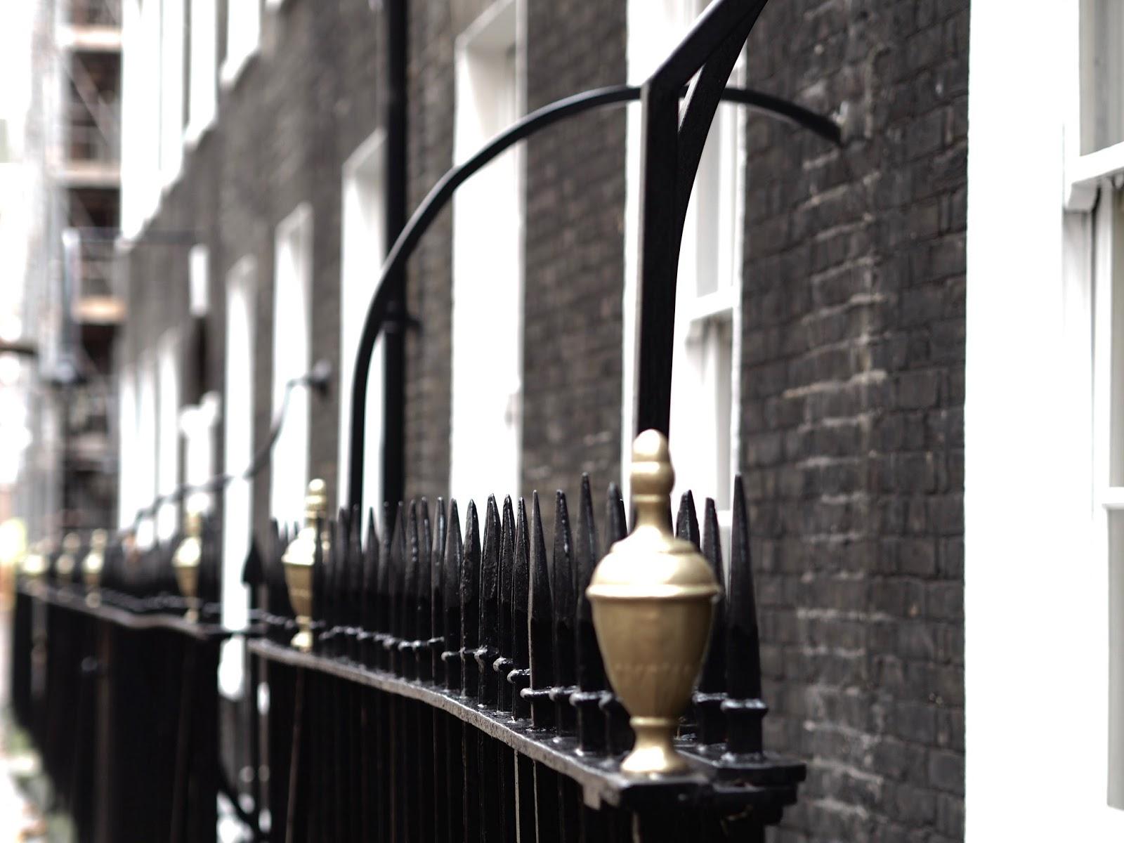 LONDON DIARY I. 12