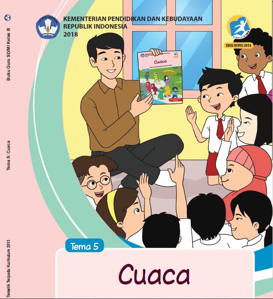 Download Buku Tema 5 Kelas 3 Sd Pdf Info Pendidikan Terbaru