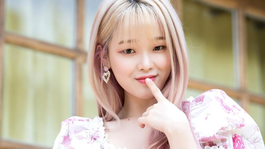 Oh My Girl, Seunghee, Nonstop, 4K, #6.1401