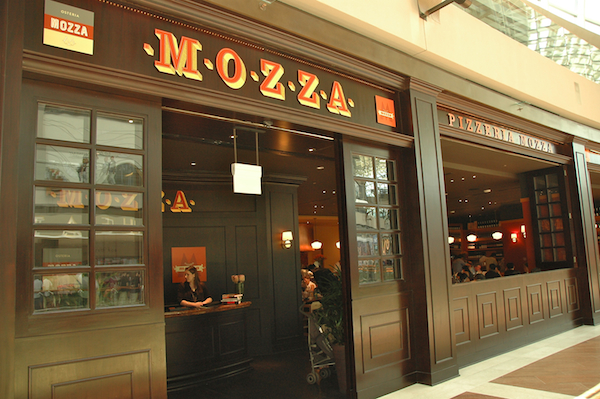 Osteria Mozza Restaurant Los Angeles Ca