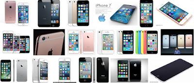 Gambar Daftar Harga Apple iPhone Terbaru