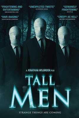 Tall Men Poster