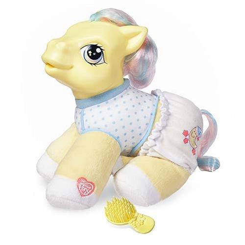 Mlp So Soft G3 Ponies Mlp Merch