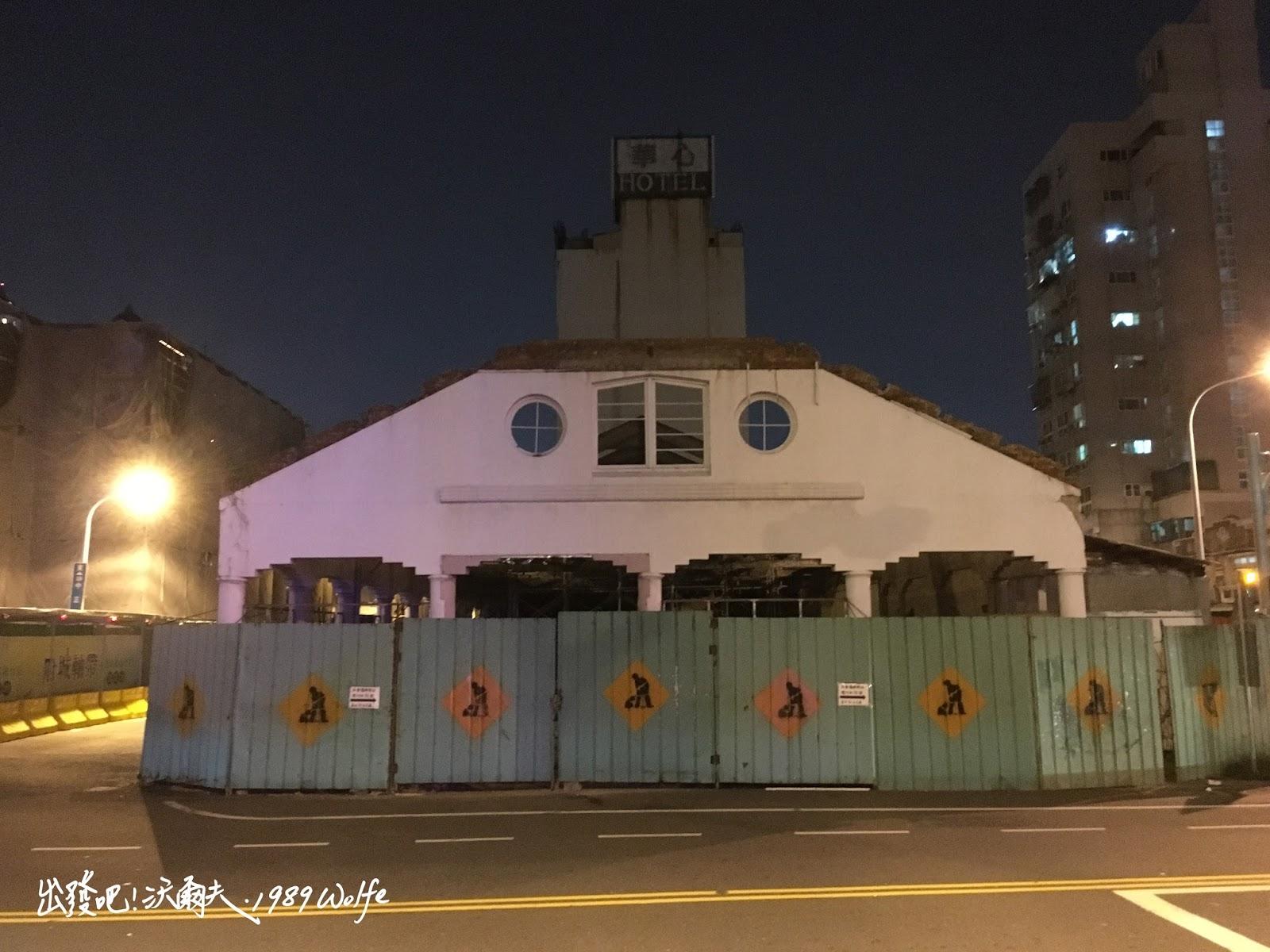 台南 - 中西區   老屋重生 食(時)隨回憶~2天1夜小旅行 漫遊台灣文學館、孔廟、林百貨、藍晒圖文創園區