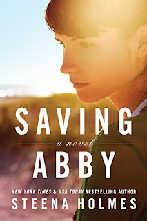 Book Review: Saving Abby, by Steena Holmes