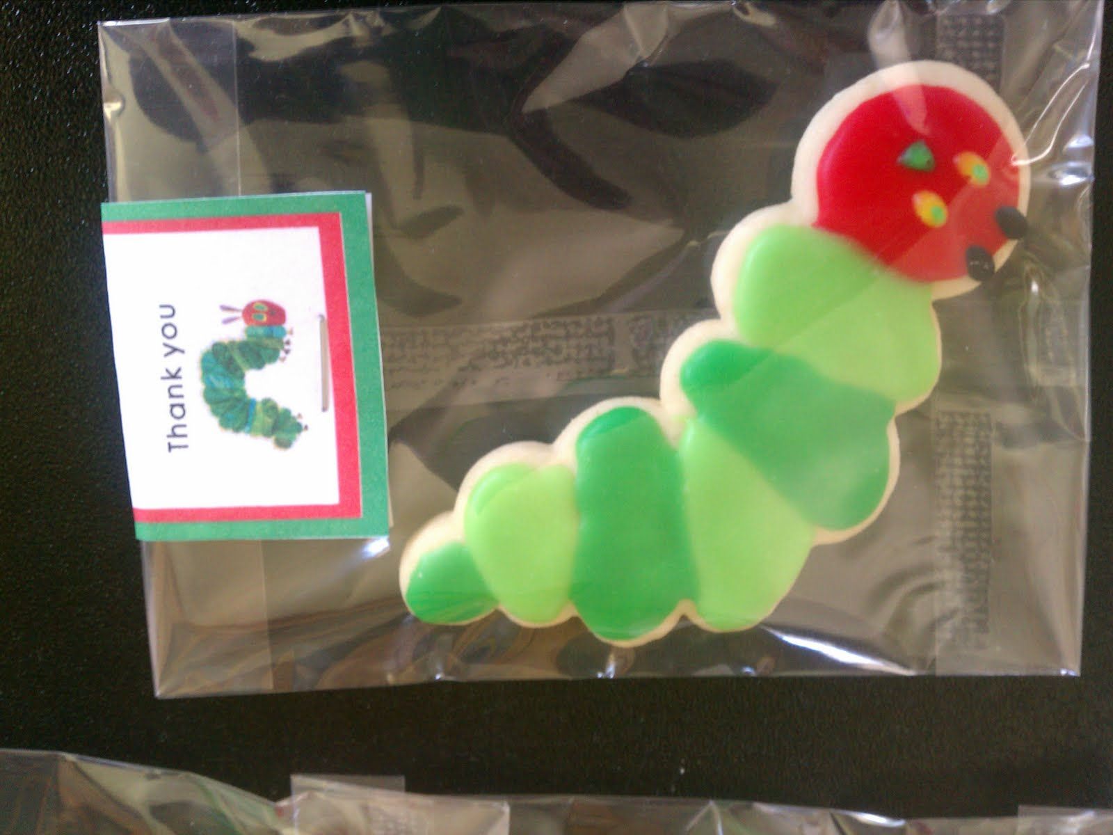 Kc S Creations Madison S Quot Very Hungry Caterpillar
