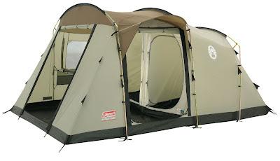 Палатка серии CAMPING