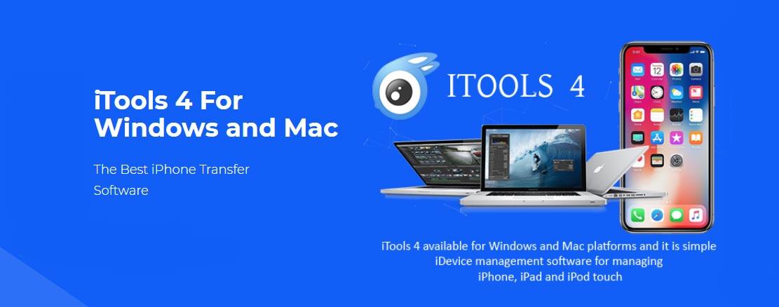 Transfer File dari Komputer ke iPhone tanpa iTunes