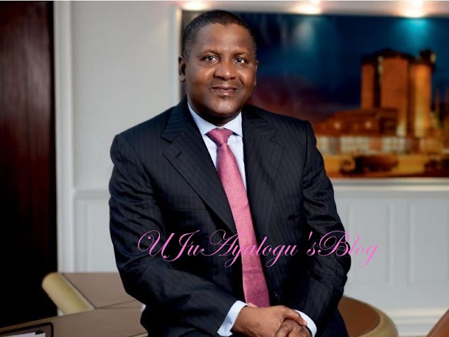 FG Moves Again Dangote, Terminates TCN Contracts …Companies To Refund $75.5m