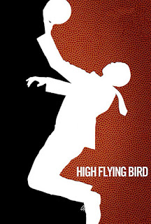 High Flying Bird - HDRip Dual Áudio