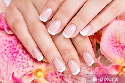 natural home made nail removers