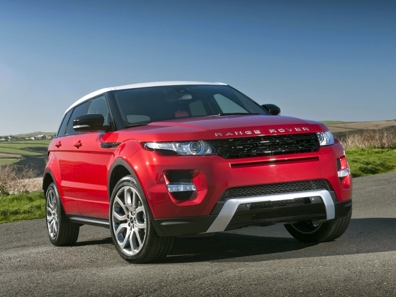 19 range rover evoque the ultimate luxury compact crossover jeep cars 007. Black Bedroom Furniture Sets. Home Design Ideas