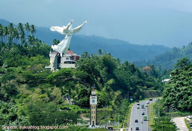 Konveksi Manado, Sulawesi Utara – Sablon Kaos