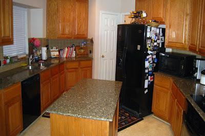 Professional Organizer houston, organize your kitchen