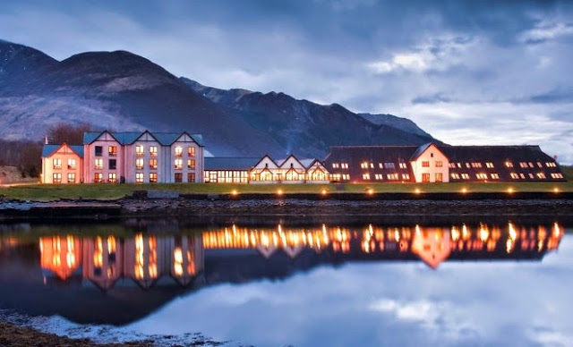 Isles Of Glencoe Hotel Reviews