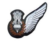 IAF Parachute Jump Instructors Badge