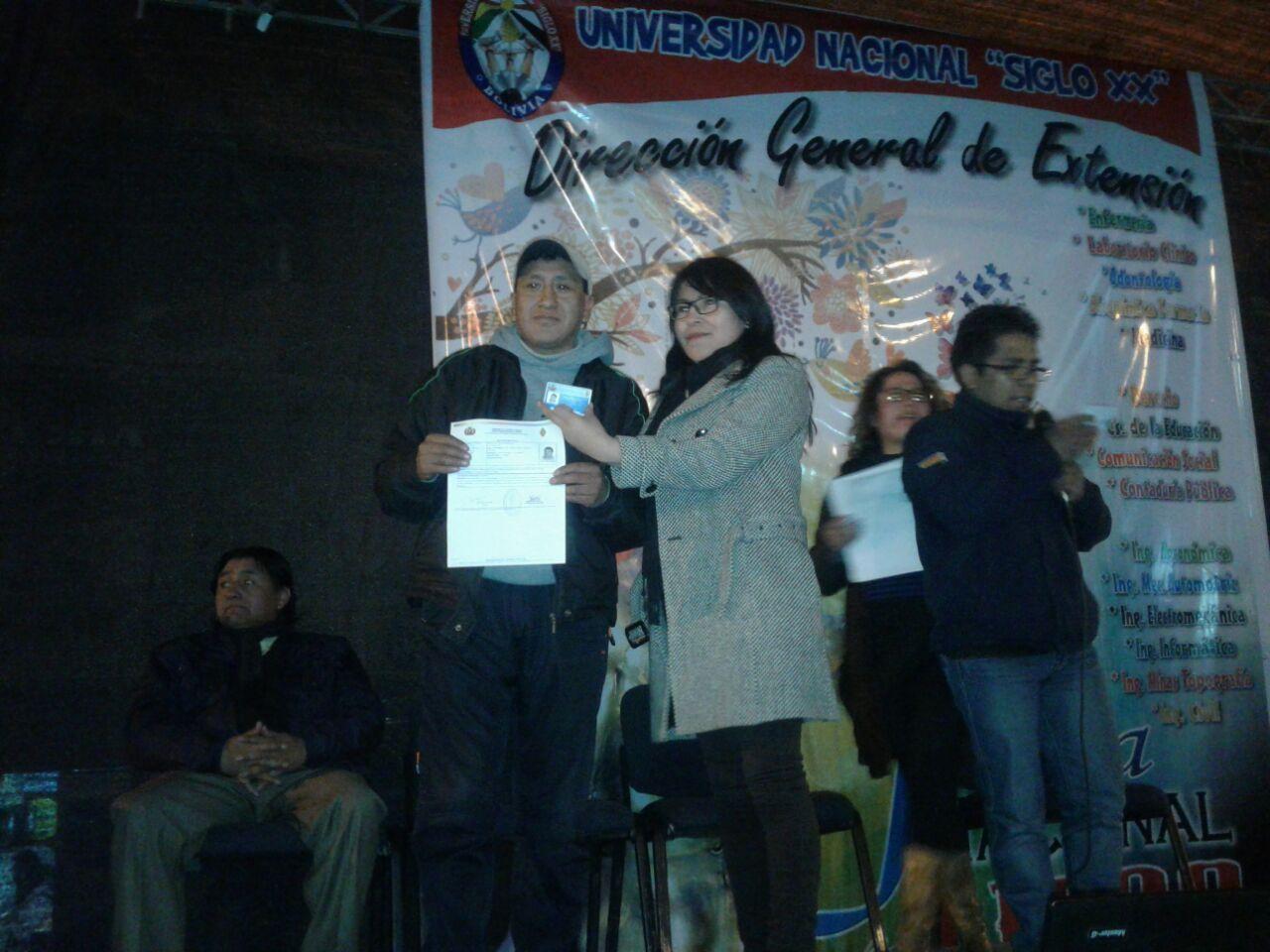 El municipio minero trata de rescatar valores culturales y aportes a la literatura