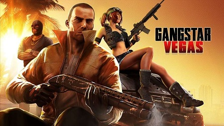 Download Gangstar Vegas Mod Apk VIP Offline  Download Gangstar Vegas Mod Apk VIP Offline (Unlimited Money)