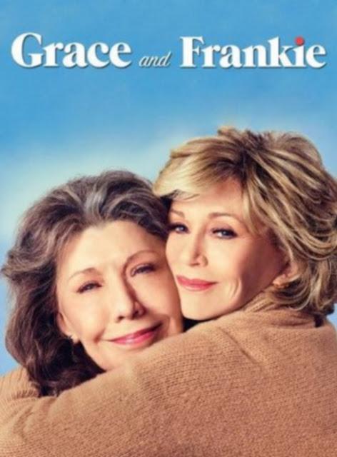 Grace and Frankie 2017: Season 3  - Full (2/13)