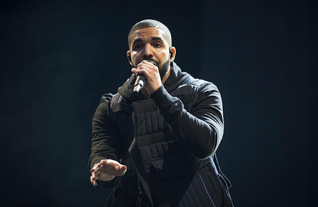 Drake cancela su gira de conciertos