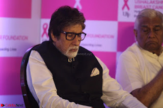 Amitabh Bachchan Launches Worlds 1st Mobile App Abc Of  Health 026.JPG
