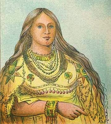 The MANDAN INDIANS Research Paper and History