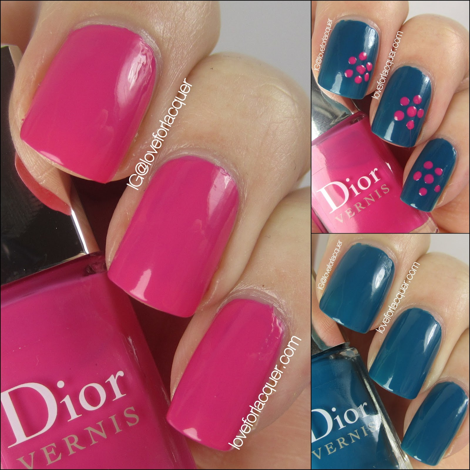 Rdsa Quote: Dior Birds Of Paradise Duo In Bahia