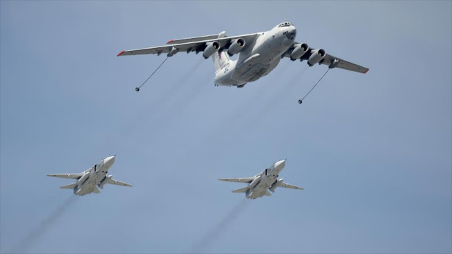 General británico: Rusia si invade barrerá al Reino Unido