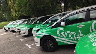 Mendaftar Driver Grabcar Tidak Harus Memiliki Mobil Pribadi