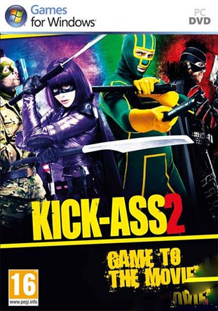 KICKASS 2 Download for PC - BLACKBOX