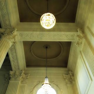 Lustres Tchecos do Palácio Piratini, Porto Alegre